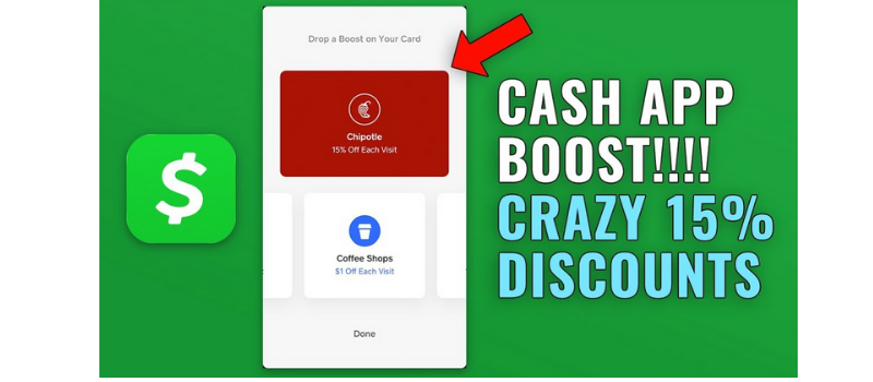 What Is Cash Card Boost?