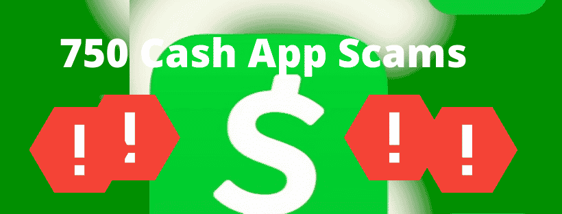 750 Cash App Scam: How Do You Spot It