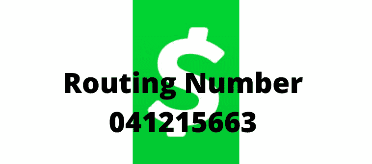 Routing Number 041215663: What Is It?