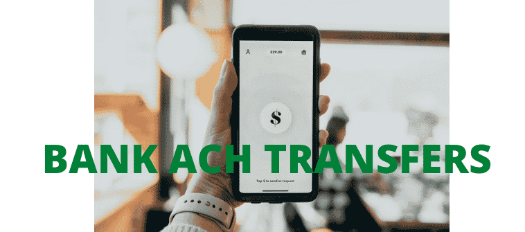 what is a bank ach transfer?